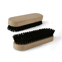 Polishing brush - wood small